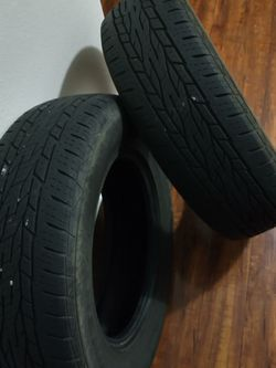2 Continental tubeless tires for Sale in Kirkland,  WA