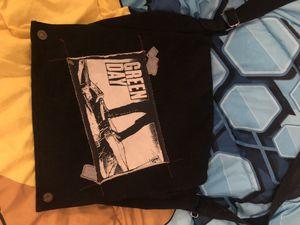 Green Day messenger bag for Sale in Spokane, WA