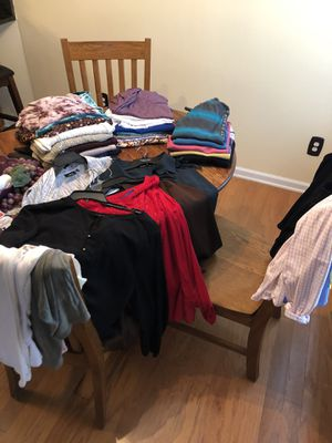 Ladies large and XLarge. Too much to post individually for Sale in Winder, GA