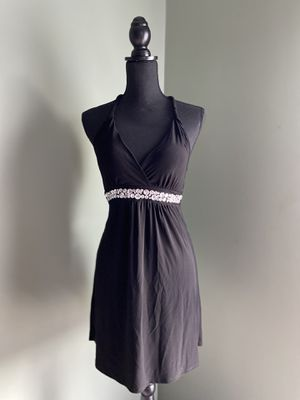 NEW LBD party dress with beaded waist for Sale in Bristow, VA