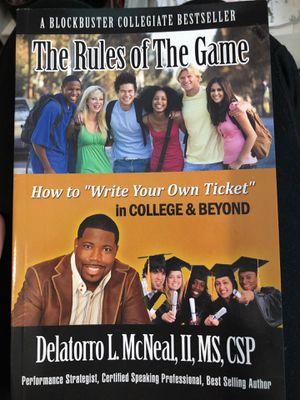 College intro Book for Sale in Fresno, CA