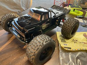 Rc Outcast 6s for Sale in Rosemead, CA
