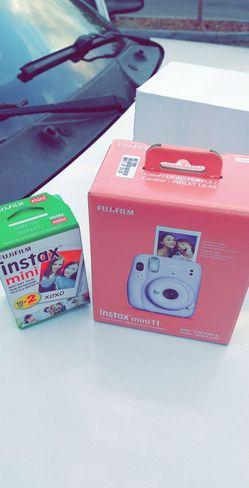 Fujifilm Instax Mini for Sale in Antioch,  CA