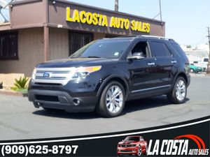 2014 Ford Explorer for Sale in Montclair, CA