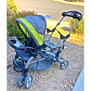 Baby Trend Sit N Stand Stroller for Sale in Phoenix, AZ