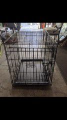 Collapsible dog crate for Sale in St. Petersburg, FL