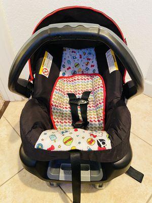 Hello Kitty baby Car Seat for Sale in Miami Gardens, FL