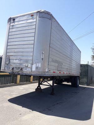 26' trailer for Sale in San Jose, CA