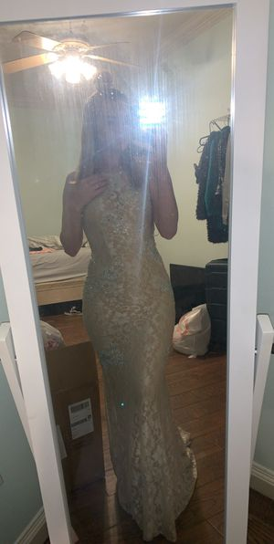 Prom dress for Sale in Meraux, LA