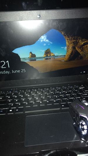 Epik laptop and free gaming mouse included for Sale in Plainwell, MI