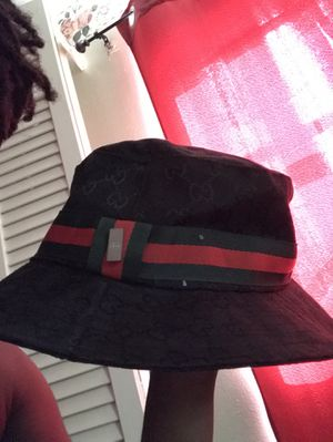 Gucci Hat for Sale in Jacksonville, FL