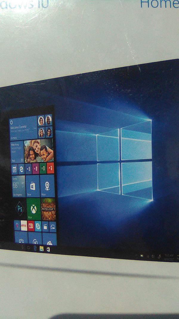Windows 10 USB downloader