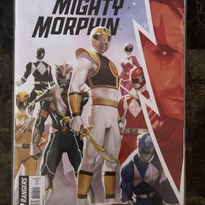 Mighty Morphin #1 for Sale in Fremont, CA