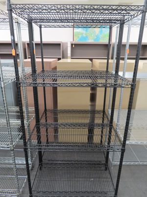 NSF Alera metal wire shelving for Sale in Houston, TX
