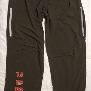 U S Marines PT Pants. Pockets. Refletive for Sale in Tacoma, WA