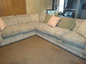 Sectional for Sale in Spring Hill, FL