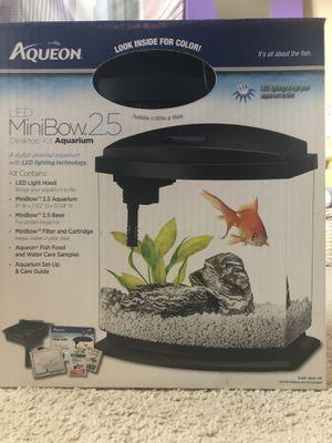 Mini Aquarium for Sale in Frisco, TX