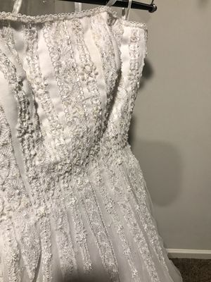 Never Worn Wedding Dress for Sale in Atlanta, GA