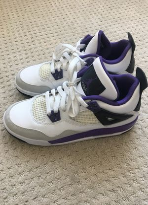 Jordans size 6 youth for Sale in San Diego, CA