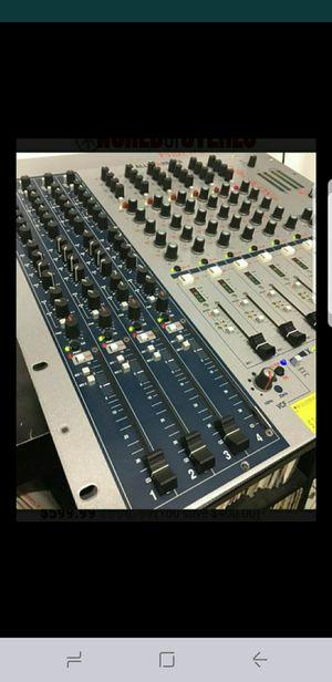 Allen & Heath Xone464 Mixer -- READ FULL POST for Sale in Miami, FL