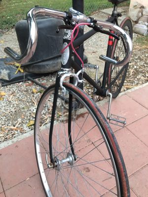 Vintage schwinn bike [[ fixie ]] for Sale in South El Monte, CA