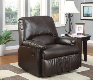 Recliner reclining for Sale in Hialeah, FL