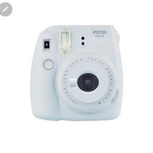 Fuji Instax Mini 9 Instant Camera for Sale in Rialto, CA