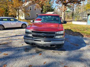2006 Chevy Silverado for Sale in Burrillville, RI