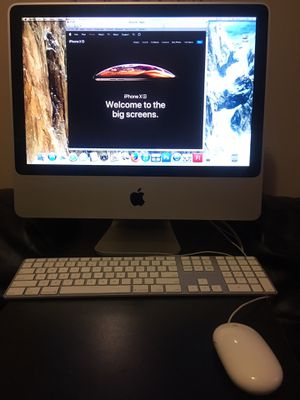 iMac Apple computer for Sale in Chicago, IL