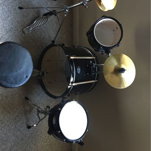 Drum Set for Sale in McNary, AZ