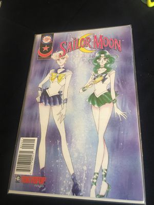 Sailor moon comic 23 for Sale in Antioch, CA