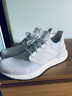 Adidas ultraboost 20 for Sale in Houston, TX