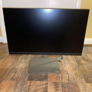 Lenovo FreeSync Monitor for Sale in Woodbridge, VA