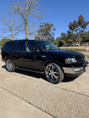 1998 Ford Expedition for Sale in Vista, CA