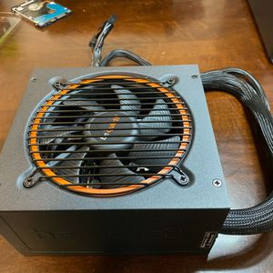 be quiet! Pure Power 11 500W Power Supply for Sale in SeaTac, WA