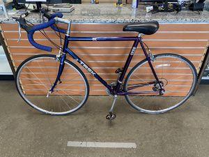 Trek 1220 ZX Easton Aluminum road bike 57 cm (22.5 inch) #16438-1 for Sale in Revere, MA