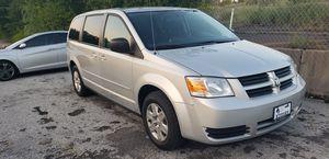 Dodge Grand Caravan SE for Sale in Greater Landover, MD