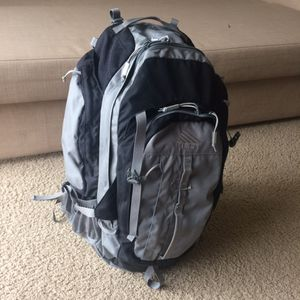 Kelty Redwing 3100 backpack . Black & Grey for Sale in Glenshaw, PA