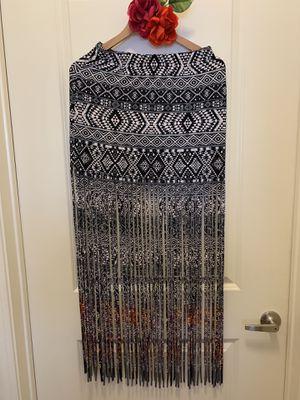 Fringe Skirt New (M) for Sale in Cedar Park, TX