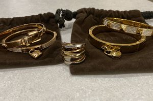 !!!Michael Kor's Jewelry!!! 2 sets of bracelets and Ring!!! for Sale in Glendale, AZ