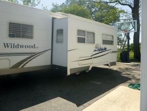 2006 Model WildWood LE for Sale in Amarillo, TX