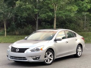 2013 Nissan Altima for Sale in Manassas, VA