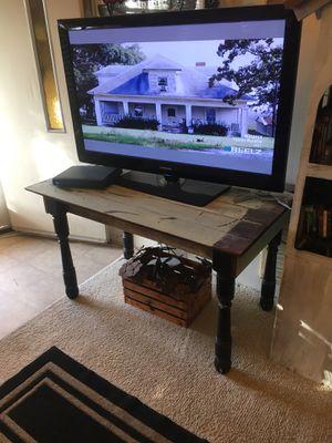 Redwood table for Sale in Arroyo Grande, CA
