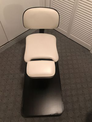 PIBBS - Portable Pedicure Station on Wheels for Sale in Buffalo, NY