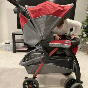 Chicco keyfit 30 Stroller for Sale in Germantown, MD
