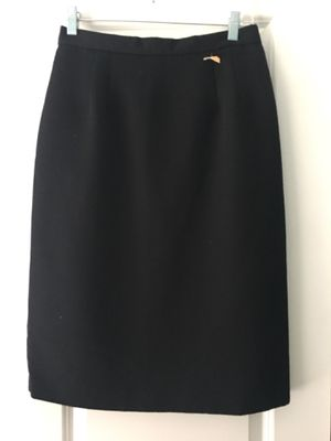 Liz Baker Black Skirt - Size 12 for Sale in Durham, NC