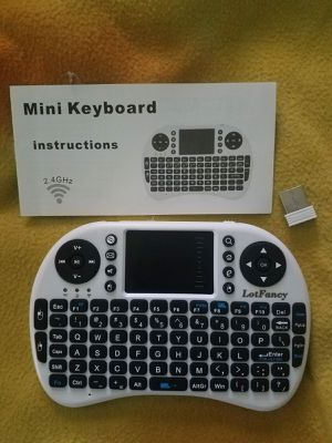 Small wireless keyboard for Sale in Lehigh Acres, FL
