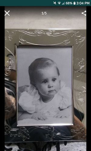 Baby album frame for Sale in Lake Elsinore, CA