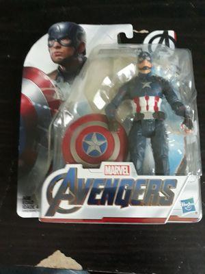 Marvel avengers Captain America for Sale in Jonesboro, GA
