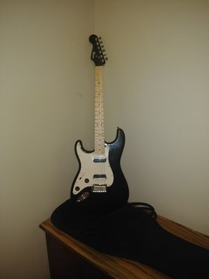Lefty Squire Contemporary Strat for Sale in Burien, WA